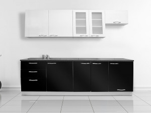 Кухня Еми