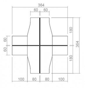 set-pisarni_kih-miz-s-pregradami-in-predalniki-tk07-dimenzije